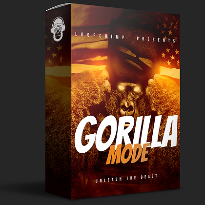 Gorilla Mode - Custom
