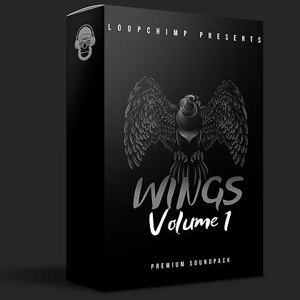 Wings - Custom