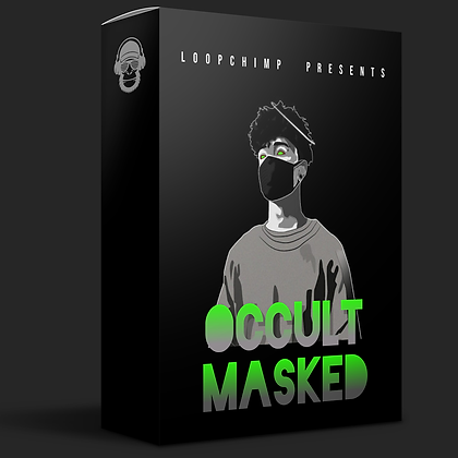 Occult Masked