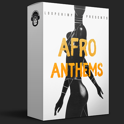 Afro Anthems