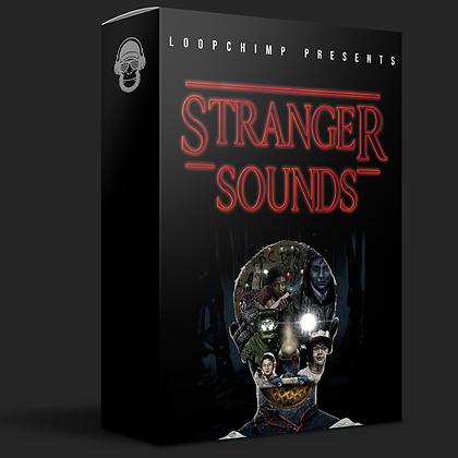 Stranger Sounds - Custom