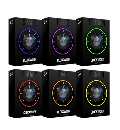 The Clockwork Plugin Series