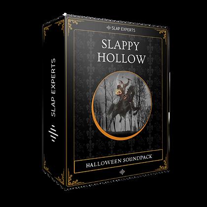 Slappy Hollow