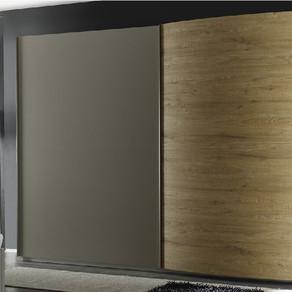 Yatak Odalarınızı Ray Dolap ile Farklılaştırın!