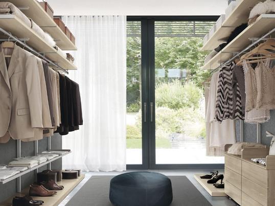 Giyinme Odası