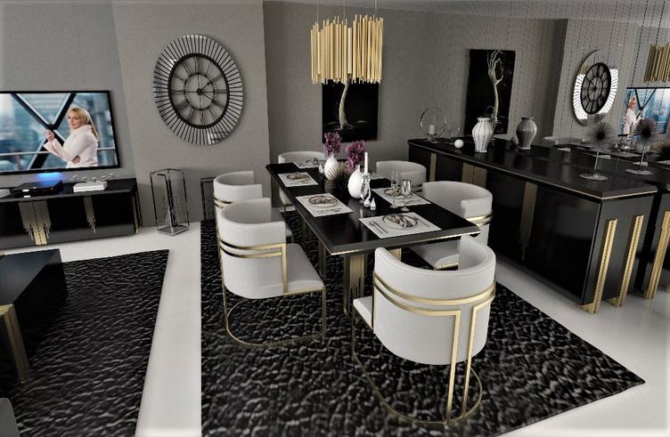 Yemek Odası