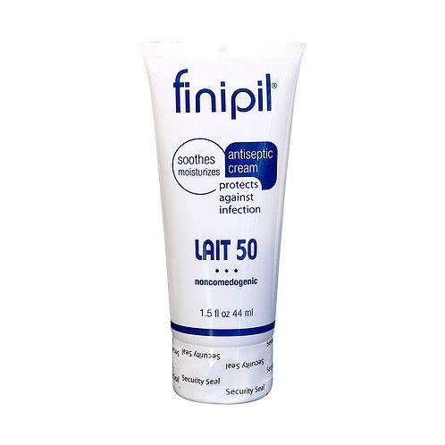 Finipil Lait 50 Antiseptic Cream