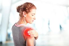 MVP Therapy - Conditions - Adhesive Capulitis