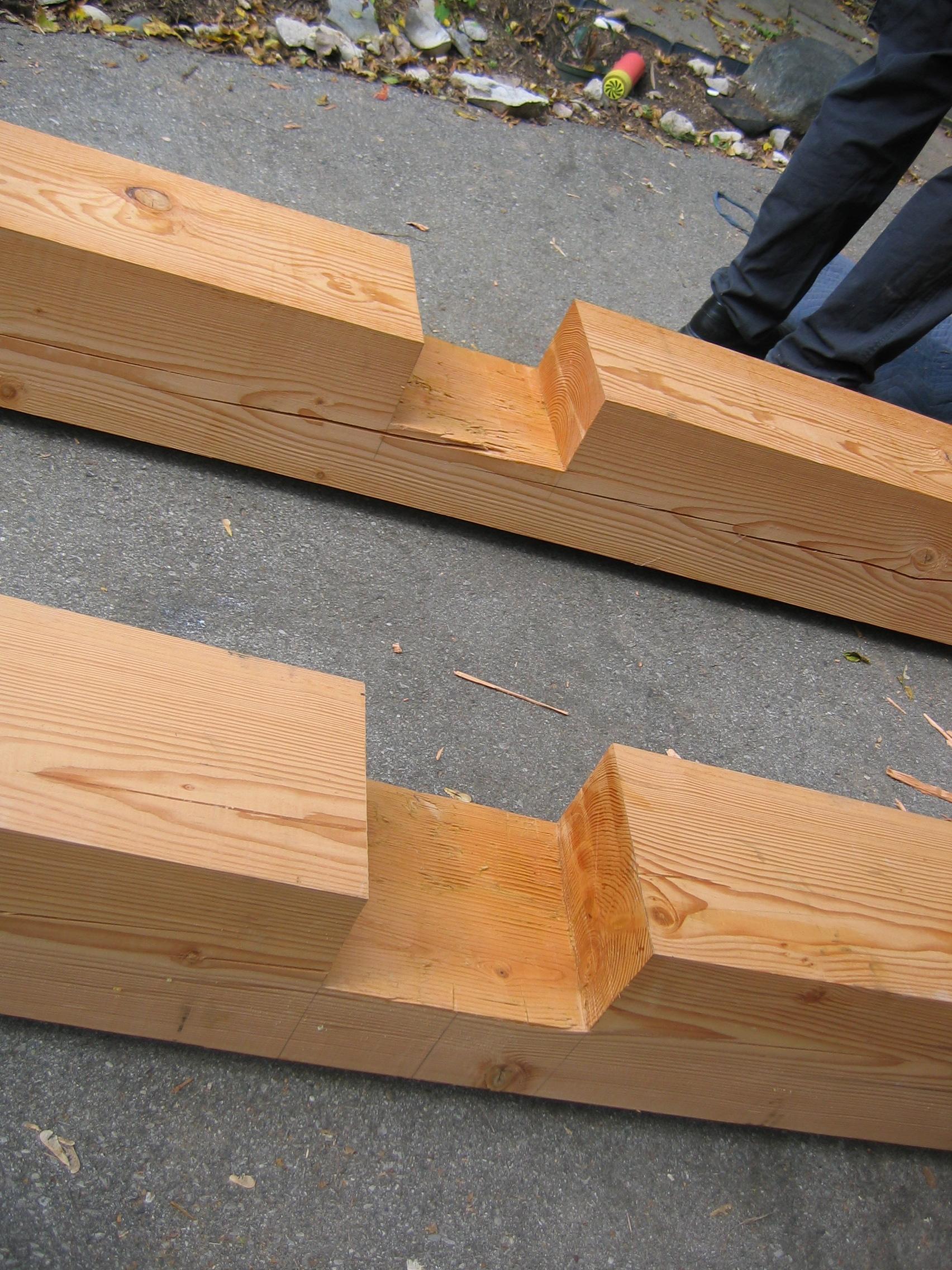 Fir Timbers