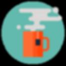Tea, Coffee Mug, Cup Icon
