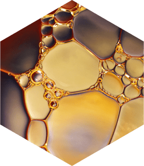 Lubricant Hexagon - Carbonova Fiber Modified Oil And Water Based Fluids