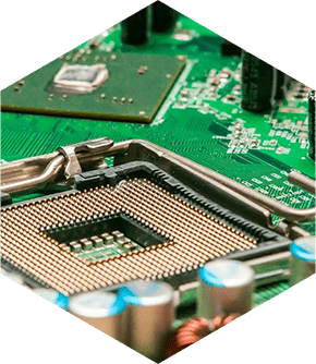 Electronic Devices Hexagon - Carbonova Fiber Batteries And Capacitors