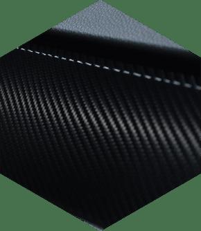 Ink and Coating Hexagon - Carbonova Fiber Based Coatings