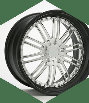 Rubber, Elastomer, Tire Hexagon - Carbonova Fiber Enhanced Rubber