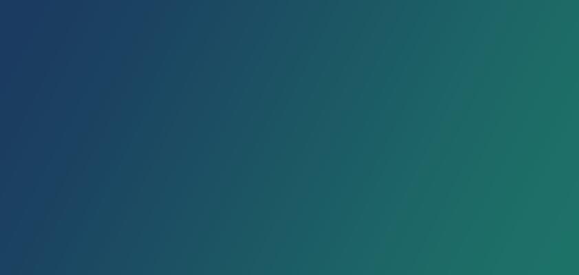 Contact Us Gradient Dark Blue Background