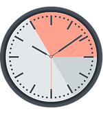 Clock Icon - Time Icon