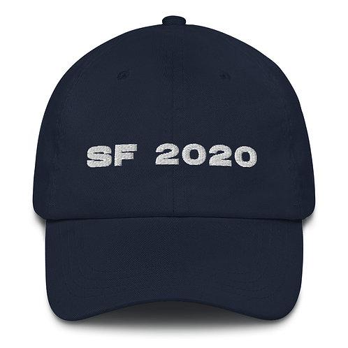 SF 2020 Dad hat
