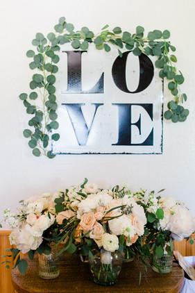 Love & Flowers!