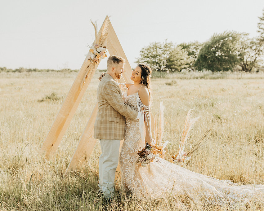 Boho Styled Shoot- Hannah Brii Photograp