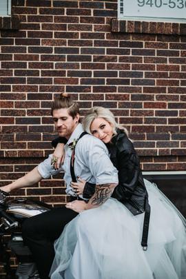 Gorgeous Couple!