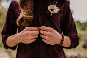 Groom & Boutonniere