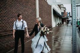 Street View Wedding