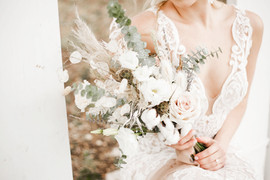 Soft and Textural Bouquet