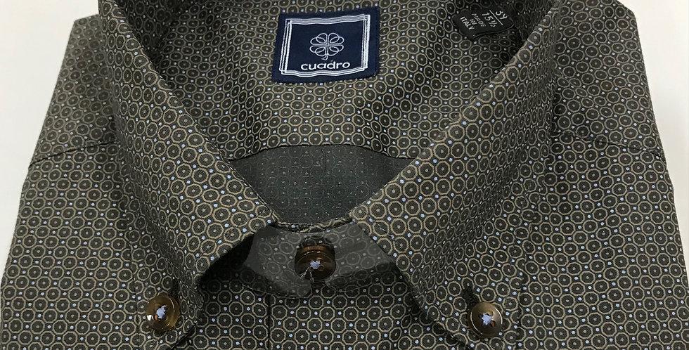 Camicie CUADRO