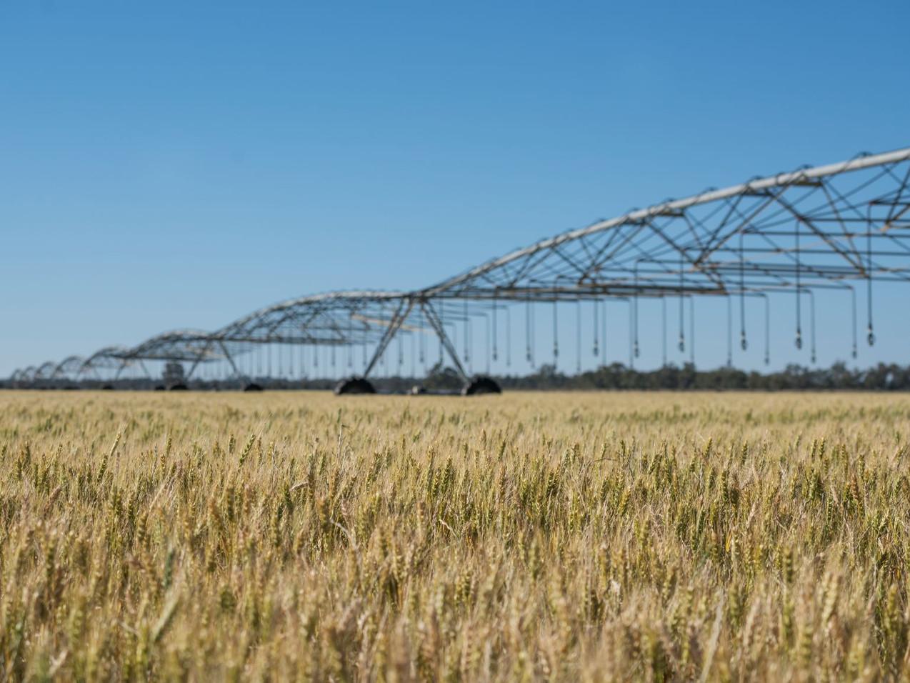 Australian Farmland Funds