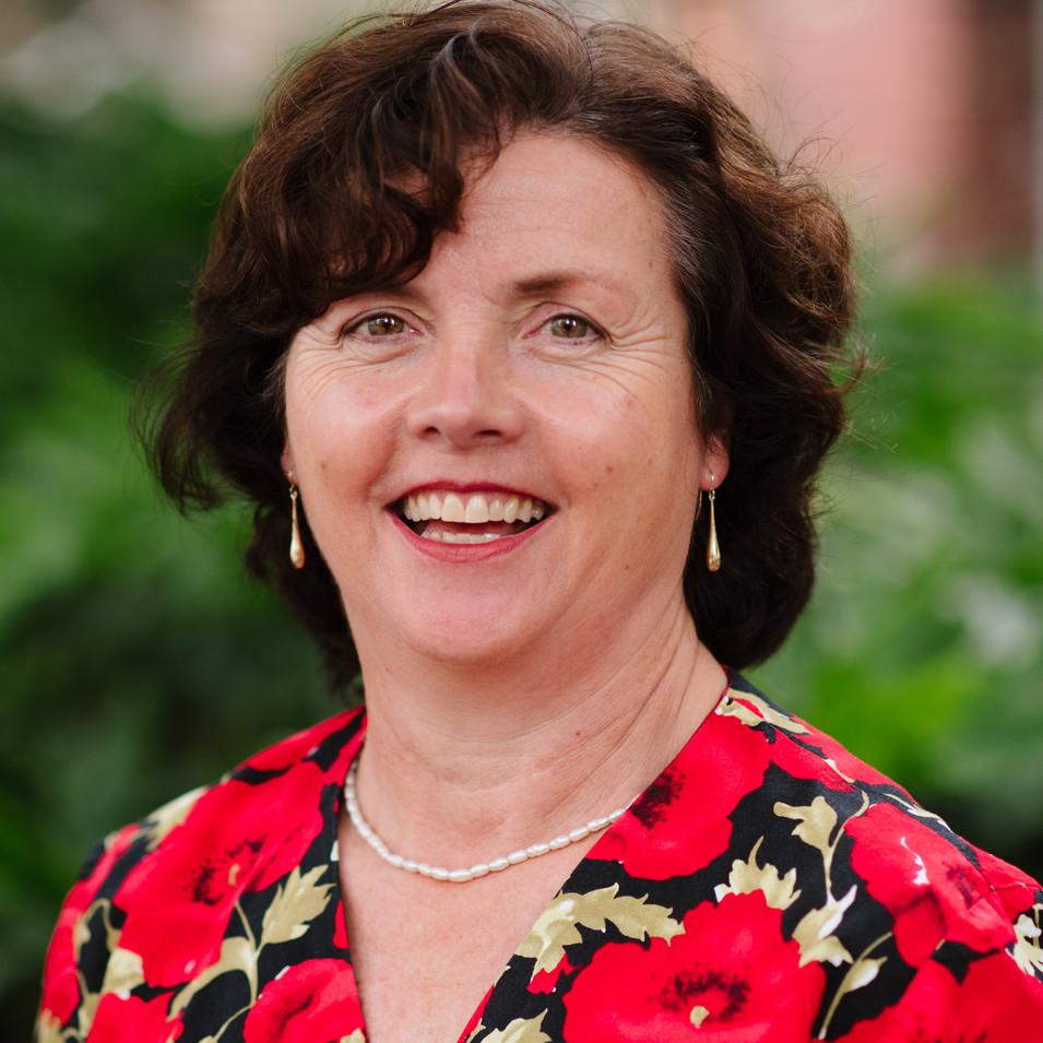 Alison Langlands