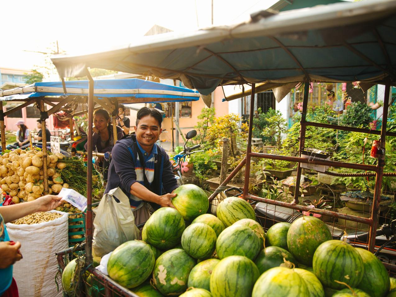 Triodos Microfinance Fund