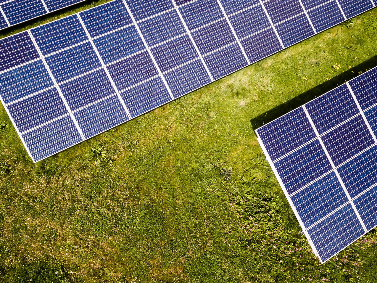 IIG Solar Income Fund