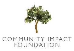 Community Impact Foundation Logo