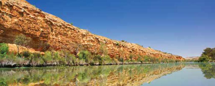 MDB Balanced Water Fund