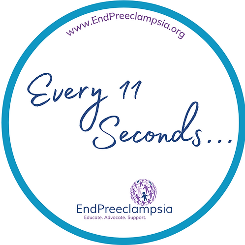 Every 11 Seconds...