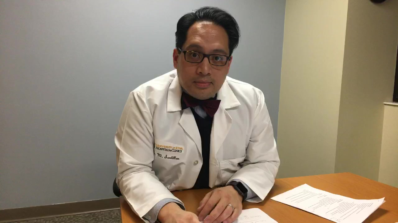 Preeclampsia Q&A with Mark Santillan, MD, PhD, Maternal Fetal Medicine Specialist