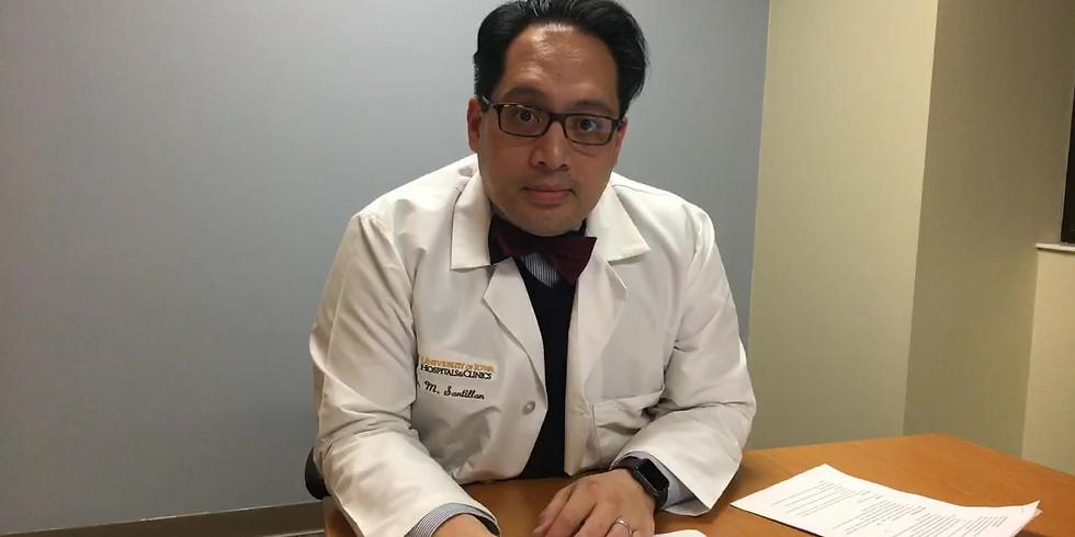 Ask the MFM: Preeclampsia & Cardiovascular Disease