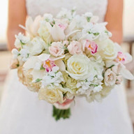 Gorgeous bouquet for the bride