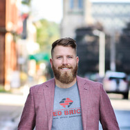 Chris Mochrie, Red Brick Real Estate Brokerage