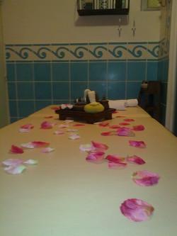 cabine massage