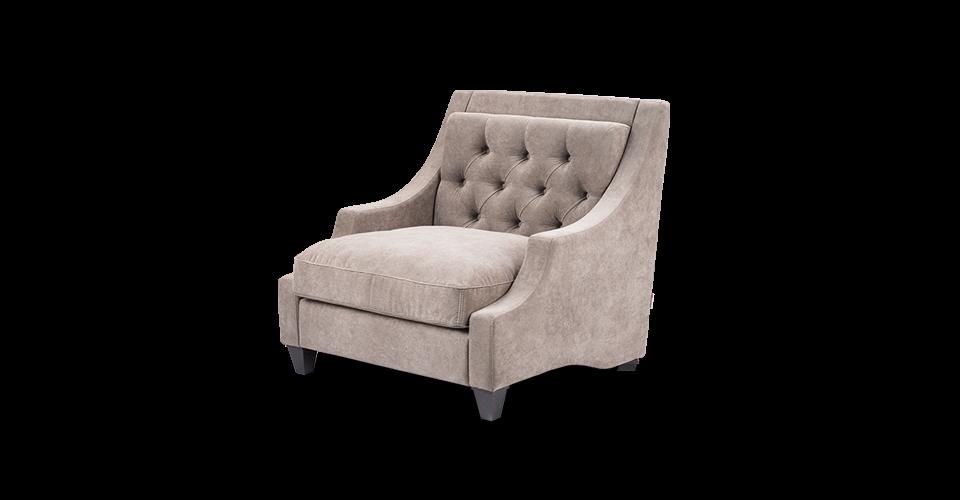 OKSFORD Armchair