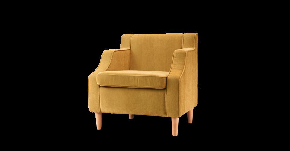 MENSON Armchair