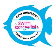 swim angelfish adaptive swim instructors