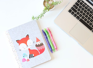 Create Notebooks to Sell on Amazon in Four Easy Steps