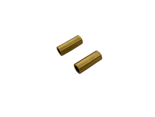 【公認モデル用】ウェイト ステンレス(ゴールド)
