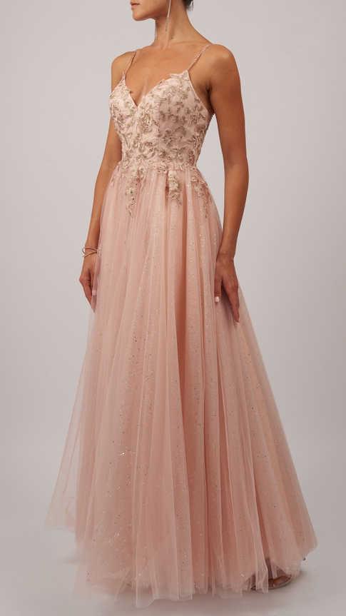mascara-peach-mc11926-floral-tulle-prom-