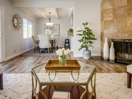 National Association of Realtors® Article | Home Staging Could Pay for Itself and Increase Seller Eq