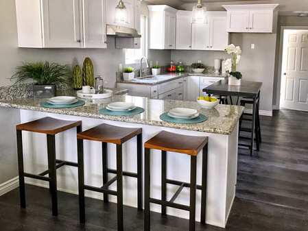 National Association of Realtors® Article | Home Staging Decreases Time on the Market