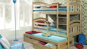 Choosing Bunk Beds for Kids