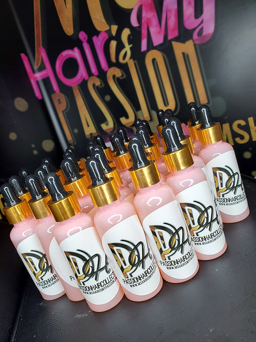 PassionHairCollection Growth Oil